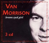 Cover Van Morrison - Brown Eyed Girl [3 cd]